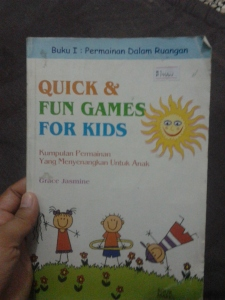buku quick games